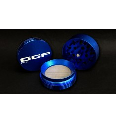 Grinder in metallo GGF Pro 55mm 4 parti