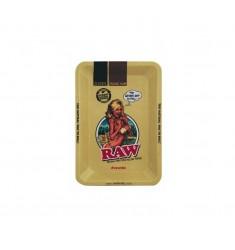 Impastiera rettangolare Raw Tray Girl 18x12,5 cm