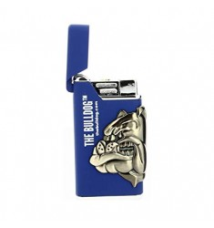 Accendino Blazer The Bulldog Amsterdam anti vento a gas