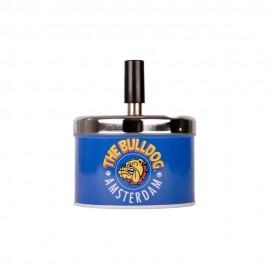 Posacenere girevole in metallo The Bulldog Amsterdam