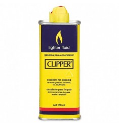 Clipper Benzina 133 ml