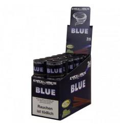 2 Blunt Cyclones Cones Blue - Cartine pre-rollate