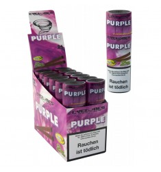 2 Blunt Cyclones Cones Purple - Cartine pre-rollate