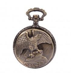 Grinder Aquila a forma di orologio da tasca