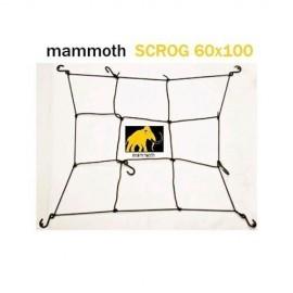 Rete Scrog Mammoth Web 60-100 estensibile con ganci