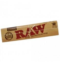 Raw Classic Slim Size