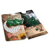 Grinder Card Alice in Grinderland Special Edition