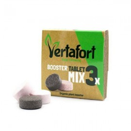 Vertafort Booster Tablet Mix 3x