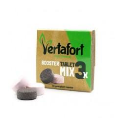 Vertafort Booster Tablet Mix 3x