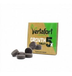 Vertafort Growth Tablet 5x