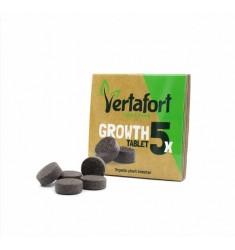 Vertafort Growth Tablet 5x