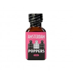 Popper Rush Amsterdam Big 25 ml