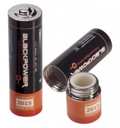 Mini batteria nascondi oggetti