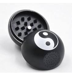 Grinder Yin e Yang 56mm