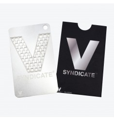 Grinder Card V-Syndicate