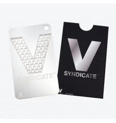 Grinder Card V-Syndicate