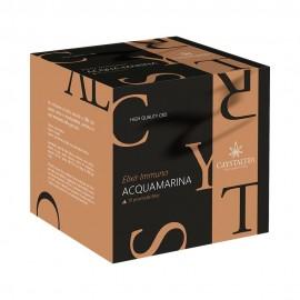 Acquamarina Crystal Tea