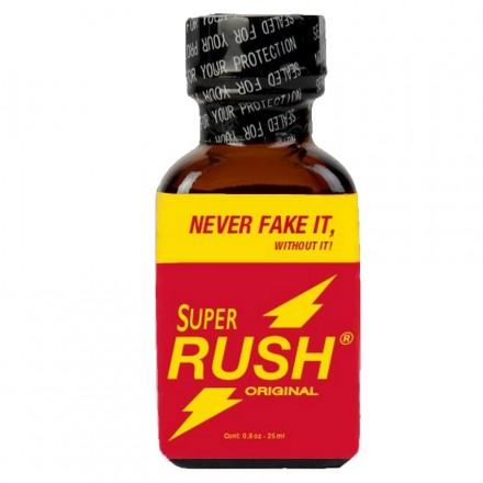 Popper Super Rush Original liquid incense 25ml