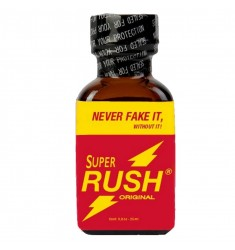 Popper Super Rush Original liquid incense 25ml