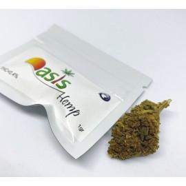 4 gr Cannabis Light Orange Bud Oasis Hemp