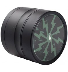 Grinder Thorinder Mini 50 mm 4 parti
