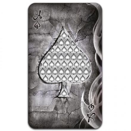 Grinder Card Dual Grinder