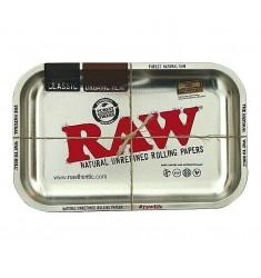 Impastiera rettangolare Raw Rolling 27.5x17.5 cm