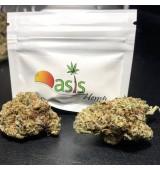 5gr Cannabis Light Amnesia Oasis Hemp