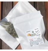 4 g Passion Fruit Cannabis Light Oasis Hemp