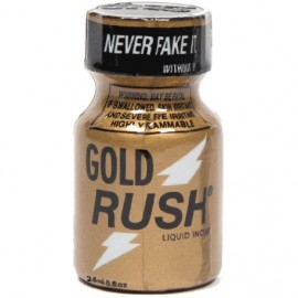 Popper Rush Gold 10 ml