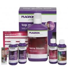 Top Grow Box Terra Plagron