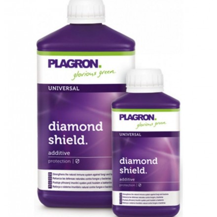 Diamond Shield Plagron