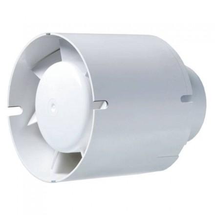 Estrattore in linea Blauberg tubo - 10cm 102 m3/h