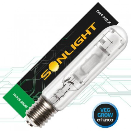 Lampada MH-HSX 250W per Crescita - Sonlight