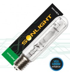 Lampada MH-HSX 400W per Crescita - Sonlight