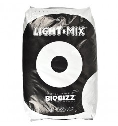 Terriccio BioBizz Light Mix