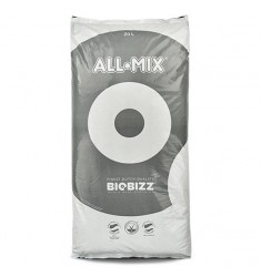 Terriccio BioBizz All Mix pre-fertilizzato