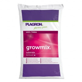 Growmix Terra Plagron