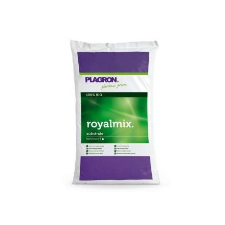 Royalmix Terra Plagron