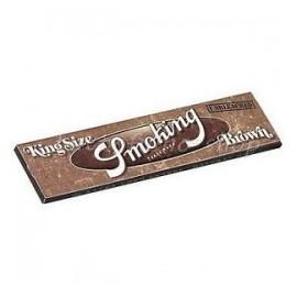 Cartine lunghe Smoking Brown