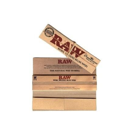 Cartine lunghe e Filtri Raw Classic