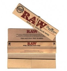Cartine lunghe e Filtri Raw Classic