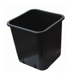 Vaso Quadrato 6,5L - 18x18x23cm