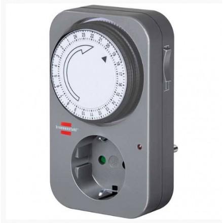Timer Analogico Meccanico - step 15 minuti