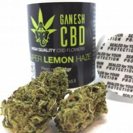 Infiorescenze femminili Super Lemon Haze Ganesh CBD 2g