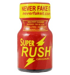 Popper Super Rush Liquid Incense 10ml