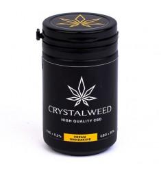 Infiorescenze femminili Cream Mandarine Crystalweed 2.5 g
