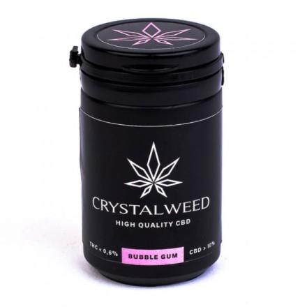 Infiorescenze femminili Lemon Haze Crystal Weed 2.5 g