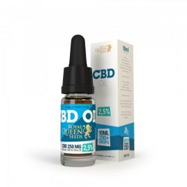 Olio di CBD 10 ml