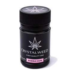 Infiorescenze femminili Bubble Gum Crystalweed 1 gr